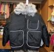 Зимняя куртка на мальчика «Норд»