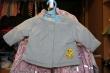 Детское лёгкое пальто на девочку