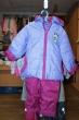 Куртка и брюки на девочку Baby Star
